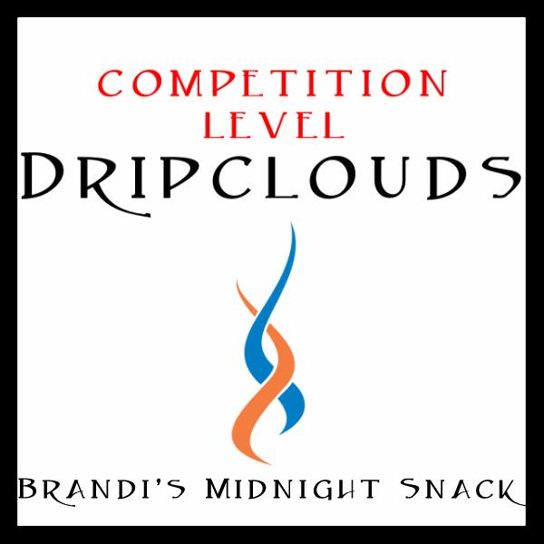Brandi's Midnight Snack e liquid