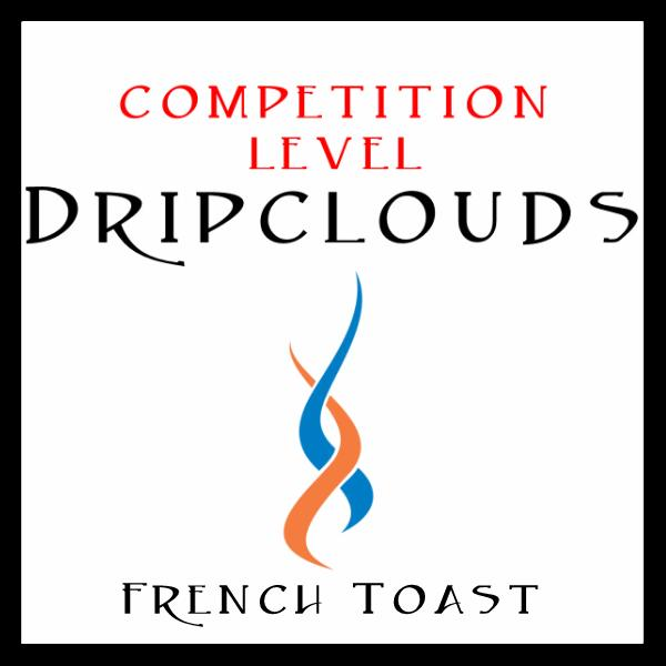 French Toast e liquid